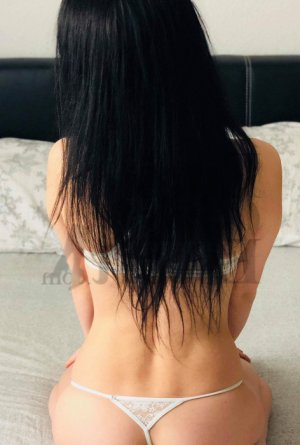 Meili escort girls Paris 12, 75